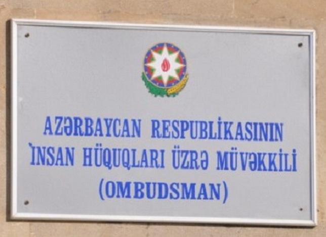 Ombudsman aparatı