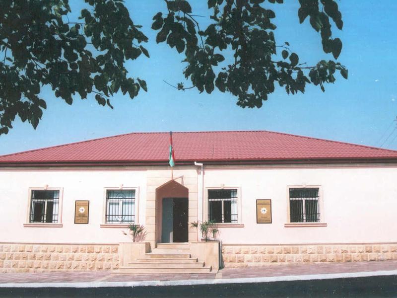 Dairə Seçki Komissiyası